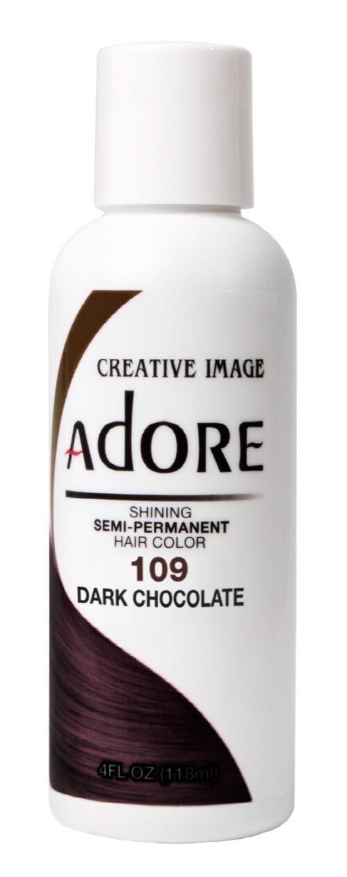 Adore 109-Dark Chocolate