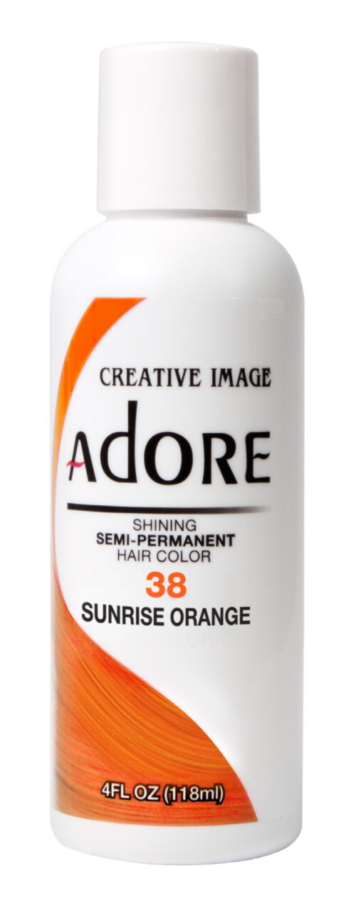 Adore 038-Sunrise Orange
