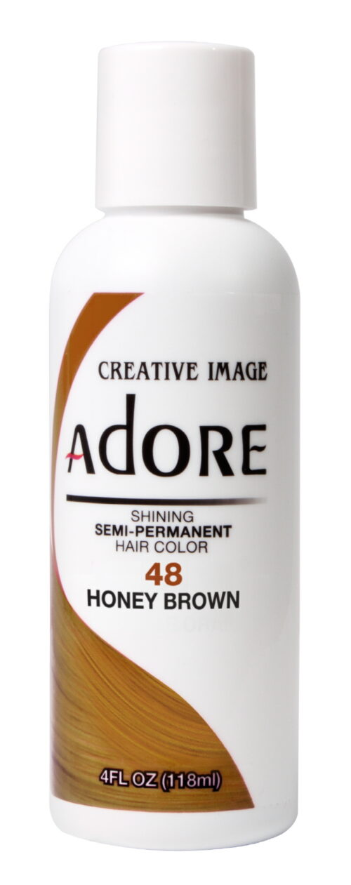 Adore 048-Honey Brown