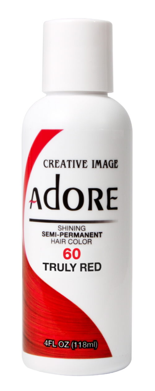 Adore 060-Truly Red